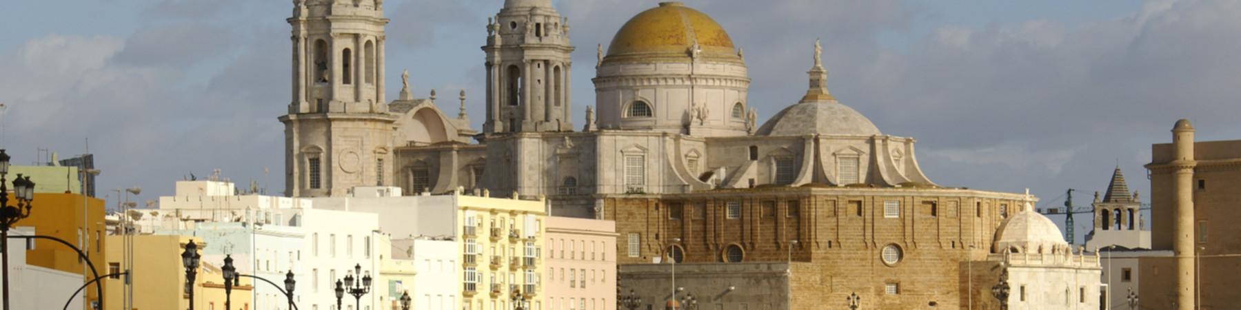 Free tour en Cádiz Andaucia con Cadizfornia tours
