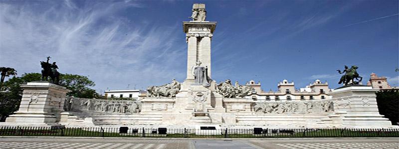 monumento de los cortes de 1812