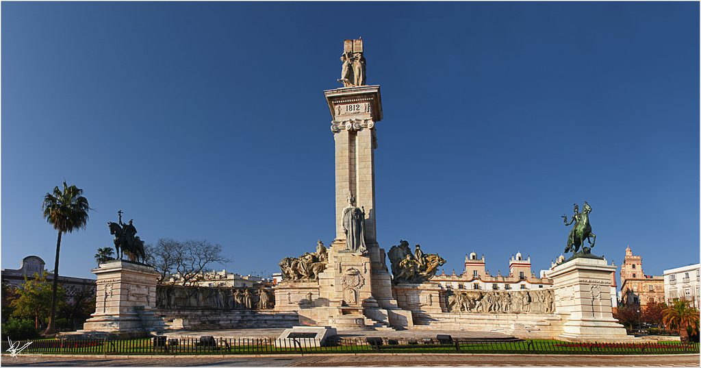 Monumento de la Constitución